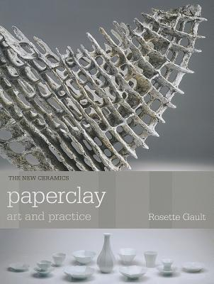 Paperclay By Gault, Rosette